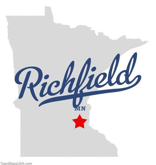 Richfield Mn Maplewood Still Water Maplewood Minnesota