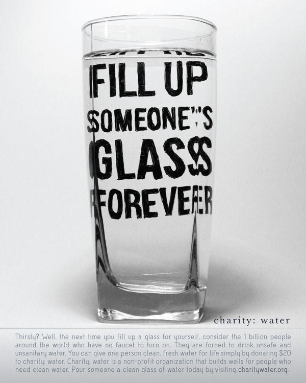 Non-profit print ads by Megan Blair, via Behance Non-profit - profit & loss template free