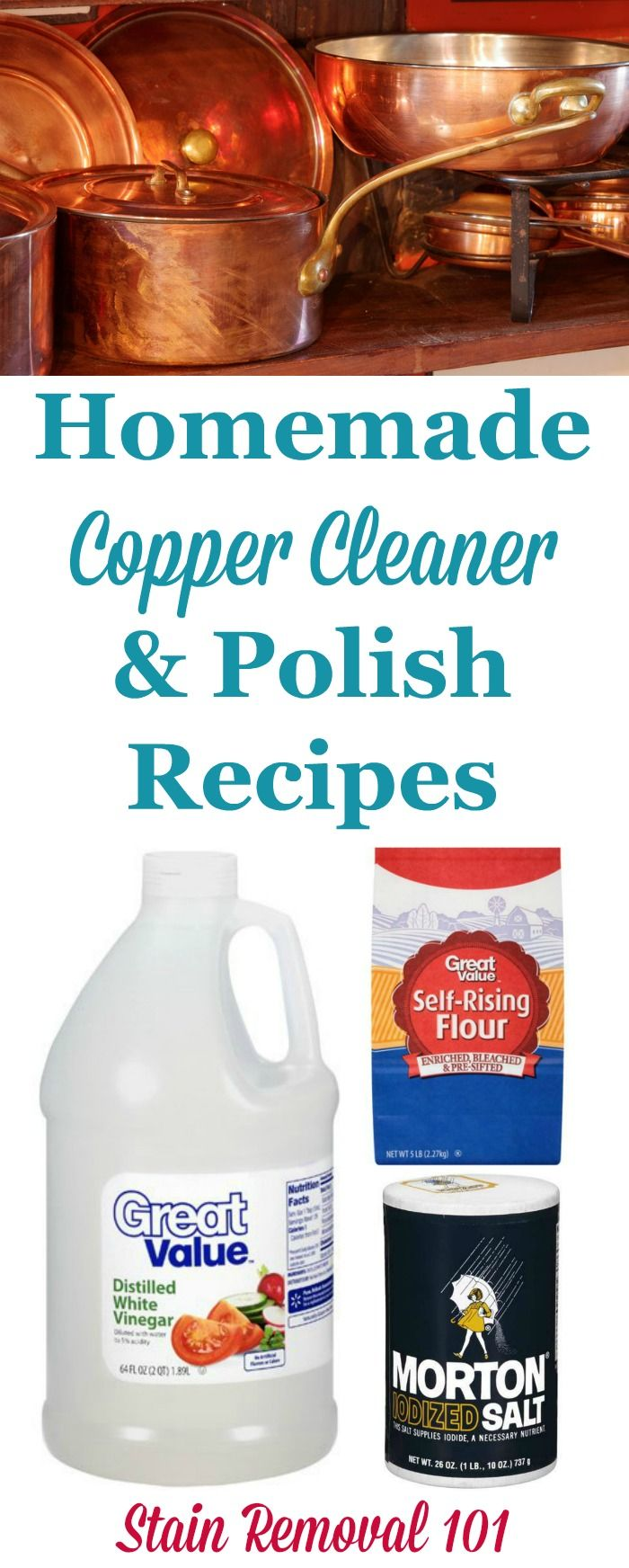 homemade copper cleaner polish recipes homemade cleaning products copper cleaner diy. Black Bedroom Furniture Sets. Home Design Ideas