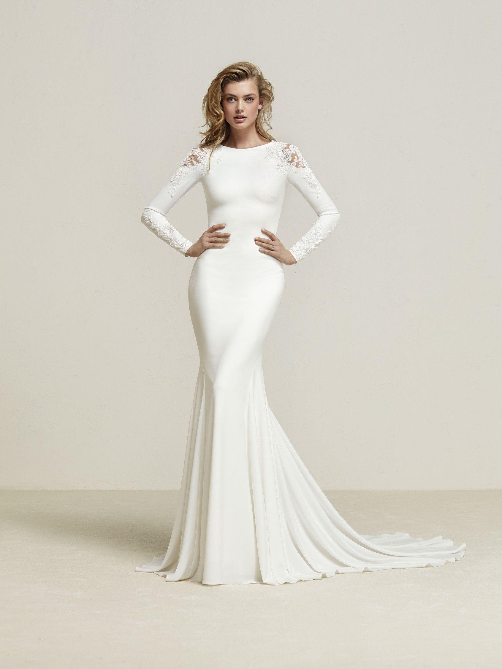 Pronovias Dreide Wedding Dress Collection Bridal Shops in