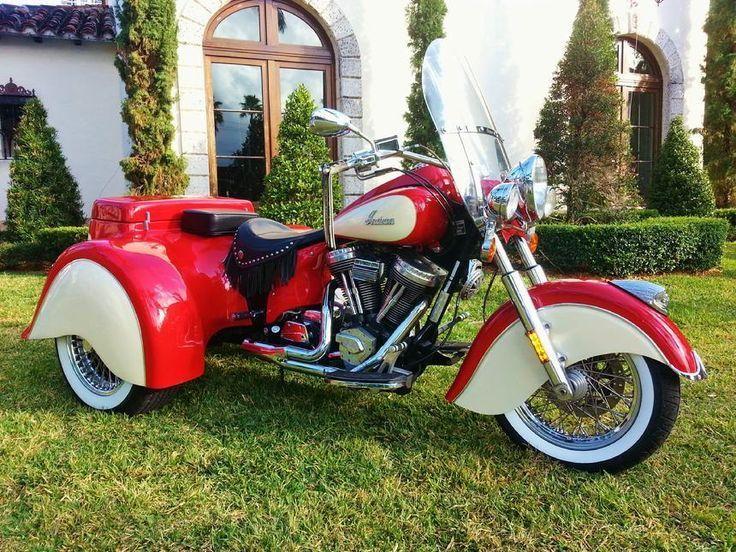 Trike Moto doccasion - Yakaz