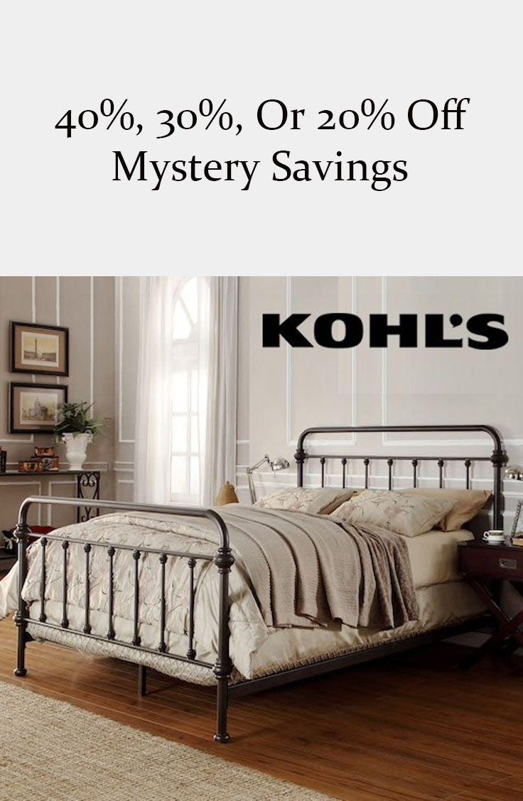 34++ Kohls home decor coupon ideas
