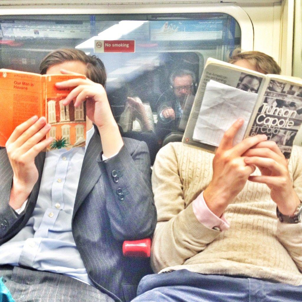 [...] Non domandarci la formula che mondi possa aprirti [...]: Diario di un mese di libri... Luglio 2015