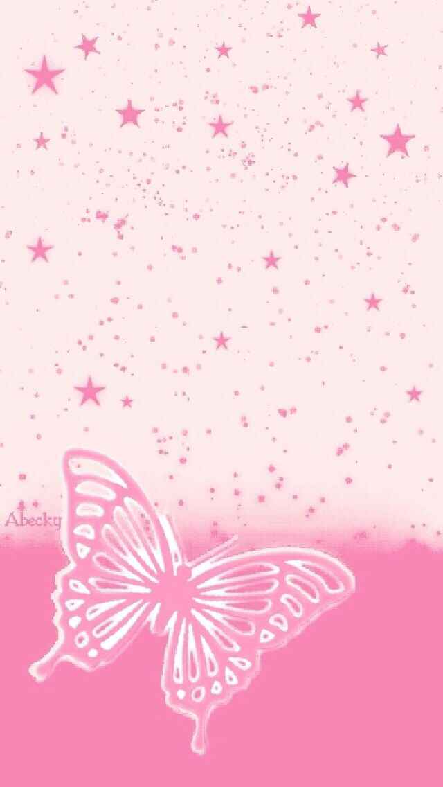 Wallpaper … | Butterfly wallpaper, Glitter wallpaper ...