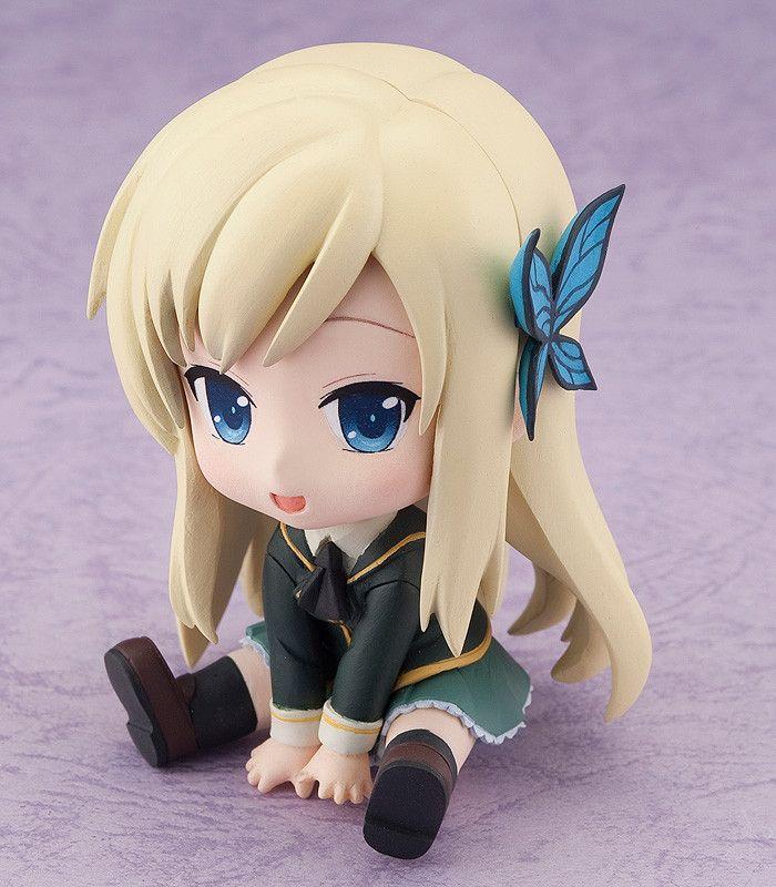 Boku wa Tomodachi ga Sukunai Kashiwazaki Sena Chara Cute Pretty Figure