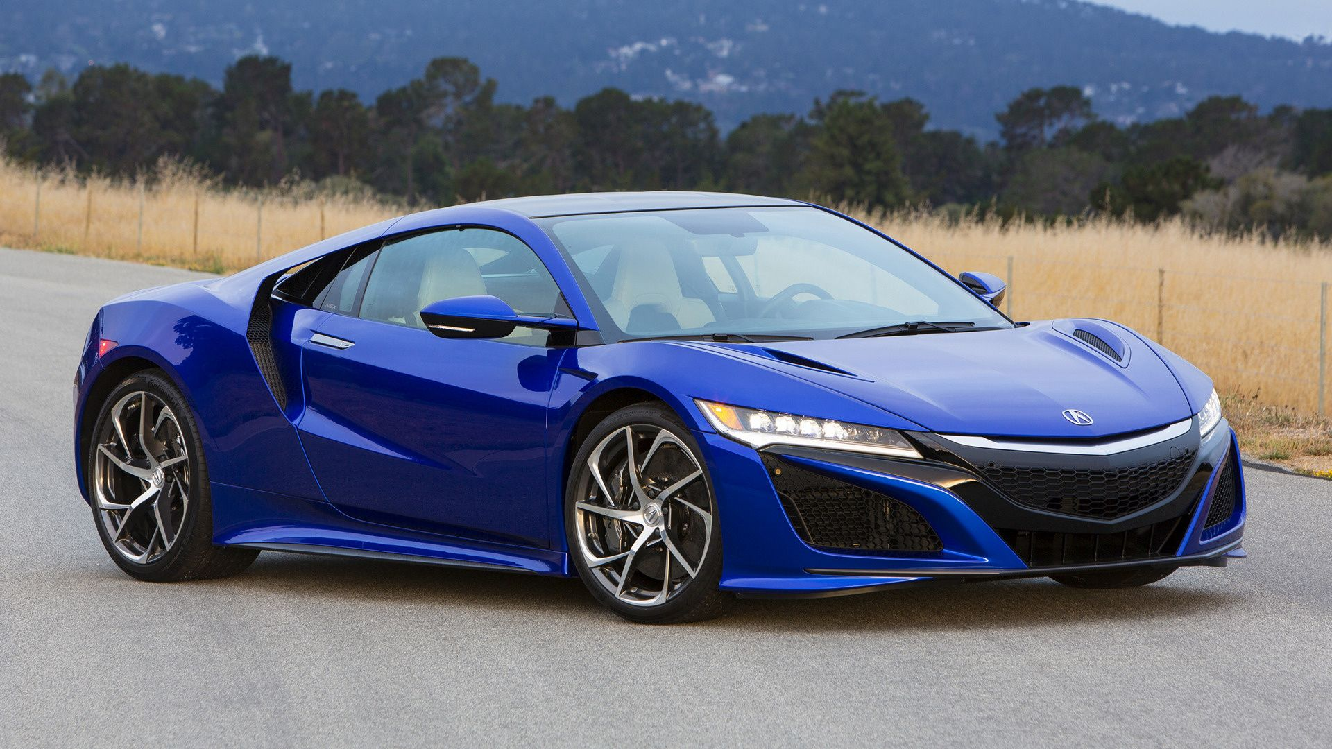 Acura NSX Wallpapers : Get Free Top Quality Acura NSX