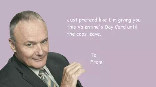 Pin By Brooke Maxfield On The Office 3 Valentines Memes The Office Valentines Funny Valentines Cards