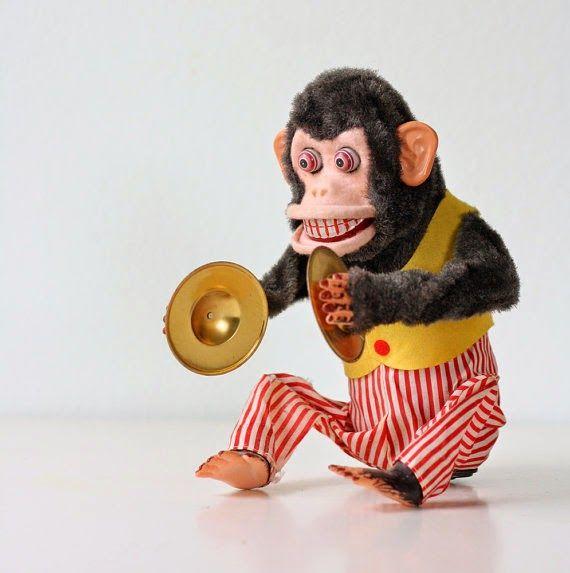 Monkey Cymbals 2 Lukas Eclectic Board Pinterest