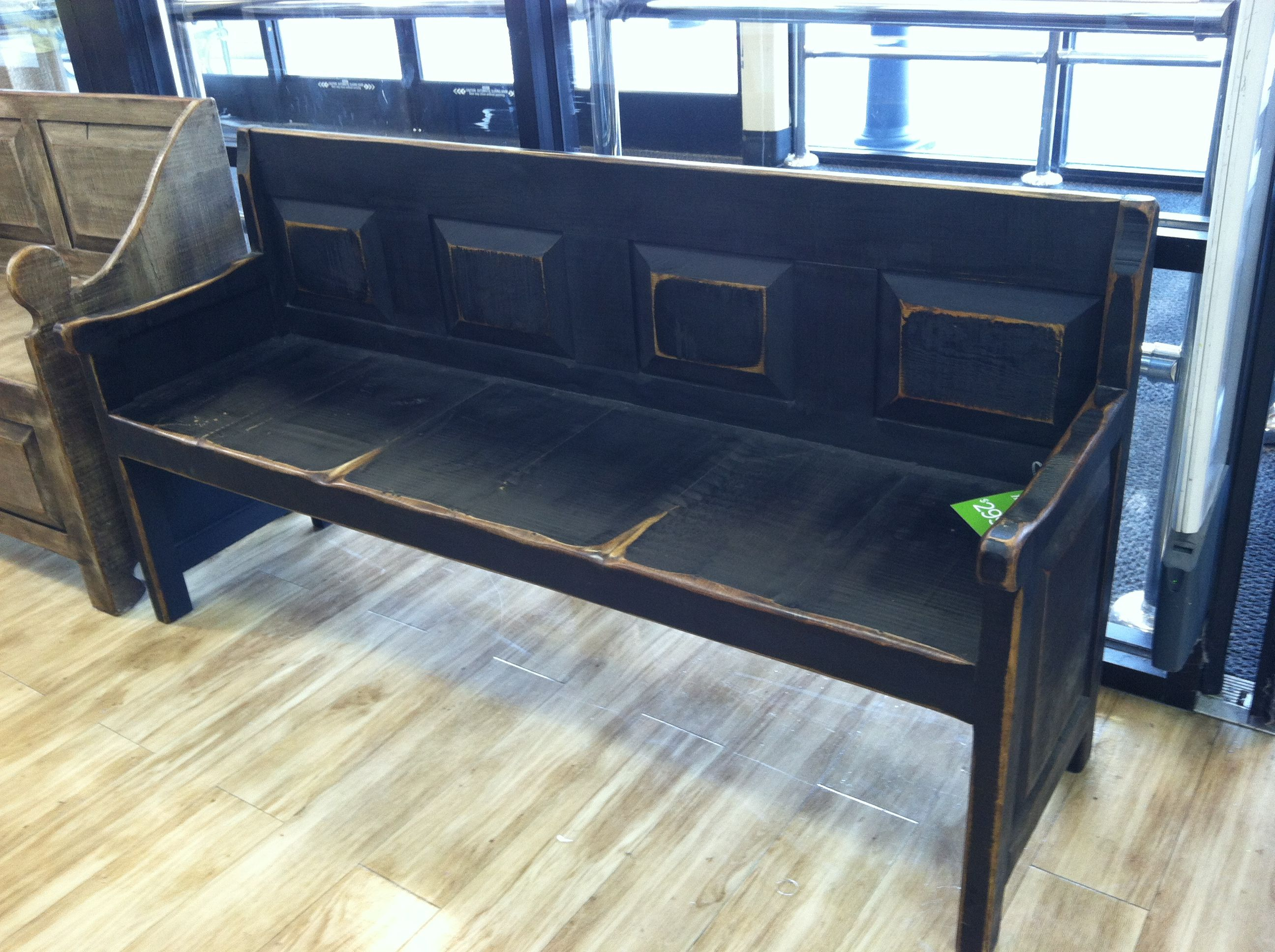 Used Foyer Bench : Entryway bench want this homegoods marshalls home
