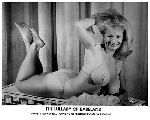 Lullaby of bareland 1964 the nudie artist 5