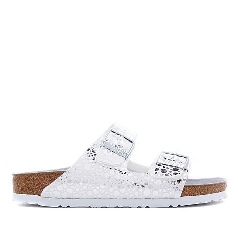 a294ac1cb2d Shop Birkenstock Arizona Metallic Stones Comfort Sandal 8712494
