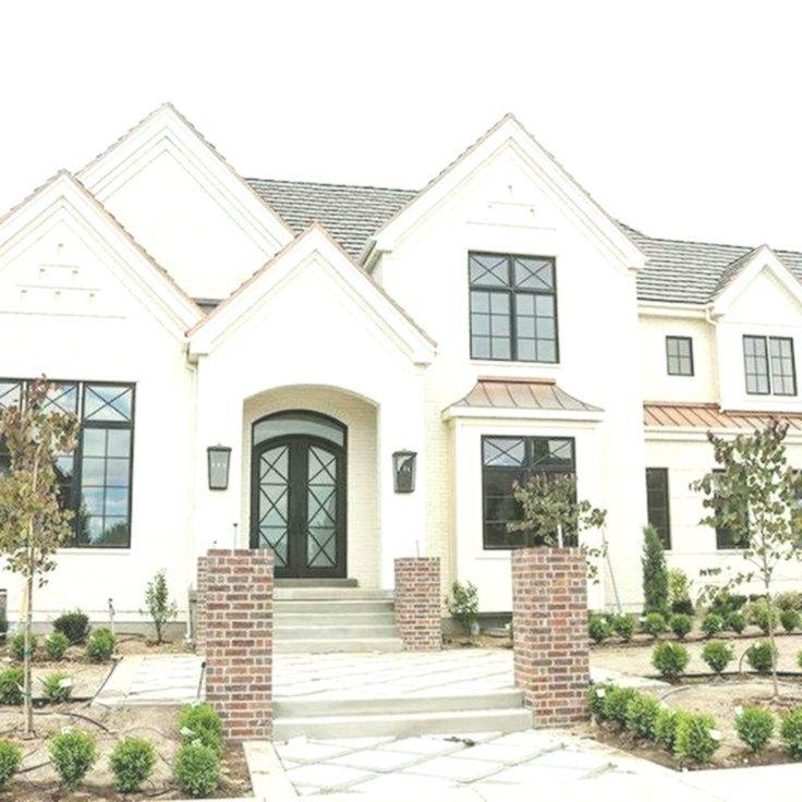 33 beautiful modern farmhouse exterior design idea with on beautiful modern farmhouse trending exterior design ideas id=89841