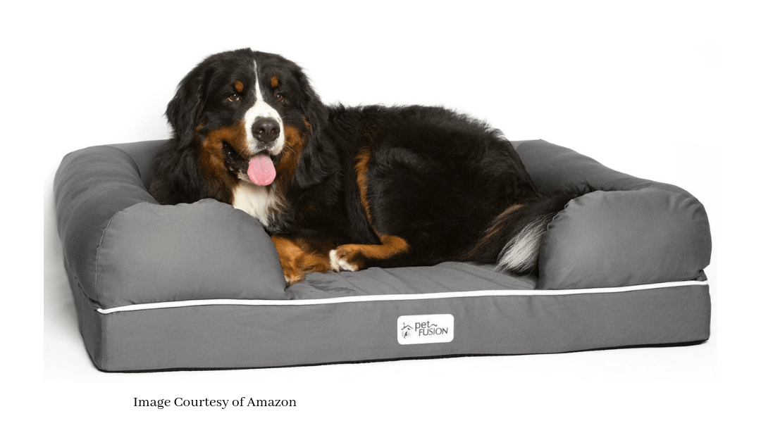 TopRated Dog Beds on Amazon on Cool dog beds, Dog bed