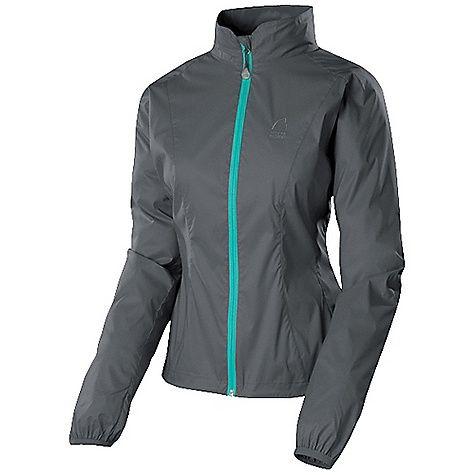 Click Image Above To Buy: Sierra Designs Women's Cloud Windshell Jacket