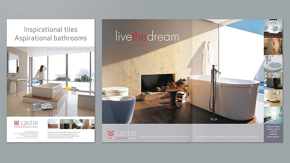 Magazine Advertising Advert Design Interior Design Magazine