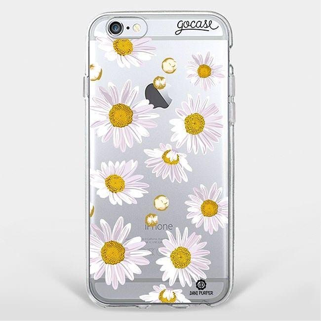 Capinha para celular Flores. Capinha para celular Flores Acessórios Iphone  ... 727888c8207