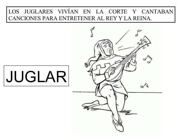 Proyecto Castillos Caballeros Y Castillos Castillos Juglar