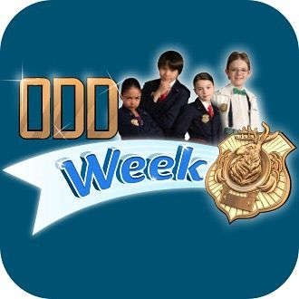 From Tvo Kids On Instagram It S Odd Week Tune In To The E All