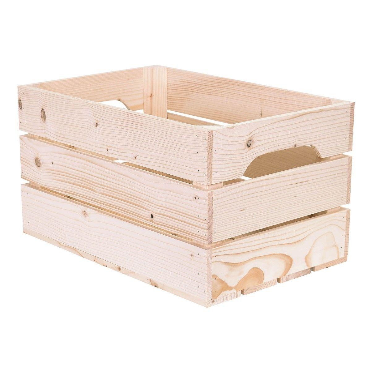 Table Basse Bois Originale 6 Niches De Rangement 4 Cotes Taille