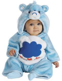 grumpy bear costume | Deluxe Plush Grumpy Care Bear Baby Costume Infant Care Bears  sc 1 st  Pinterest & grumpy bear costume | Deluxe Plush Grumpy Care Bear Baby Costume ...
