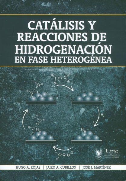 Resultado de imagen para Catálisis y reacciones de hidrogenación en fase heterogénea: reacciones de hidrogenación selectivasasistidas por catálisis heterogénea.