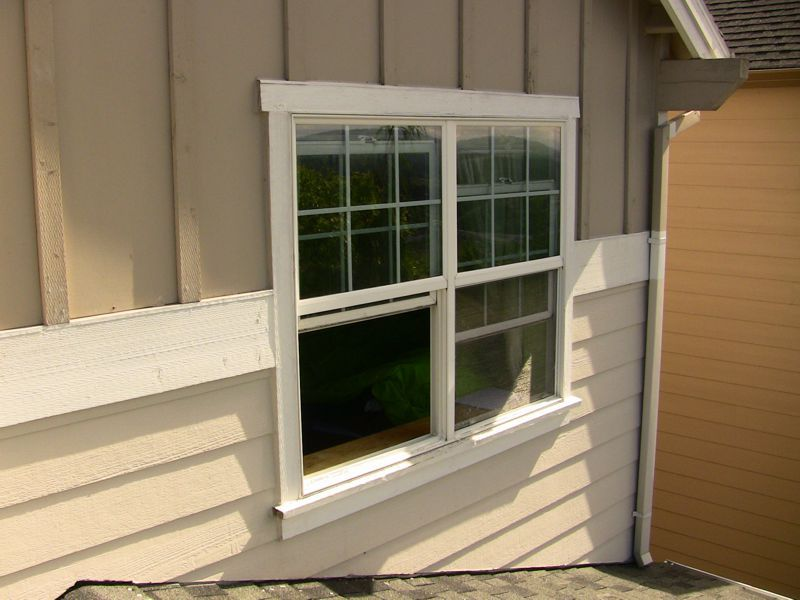 Anderson Door Window Mechanics Inc Installation