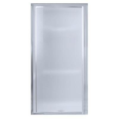 Sterling Vista Pivot Ii 42 In X 65 1 2 In Framed Pivot Shower