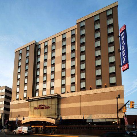 Hilton Garden Inn Pittsburgh University Center Pa Hilton Garden Inn University Place Hotel Place