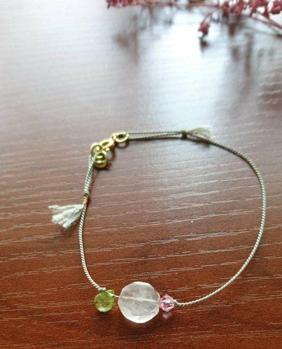 Dainty Bracelet, Simple Jewellery, Friendship Bracelet