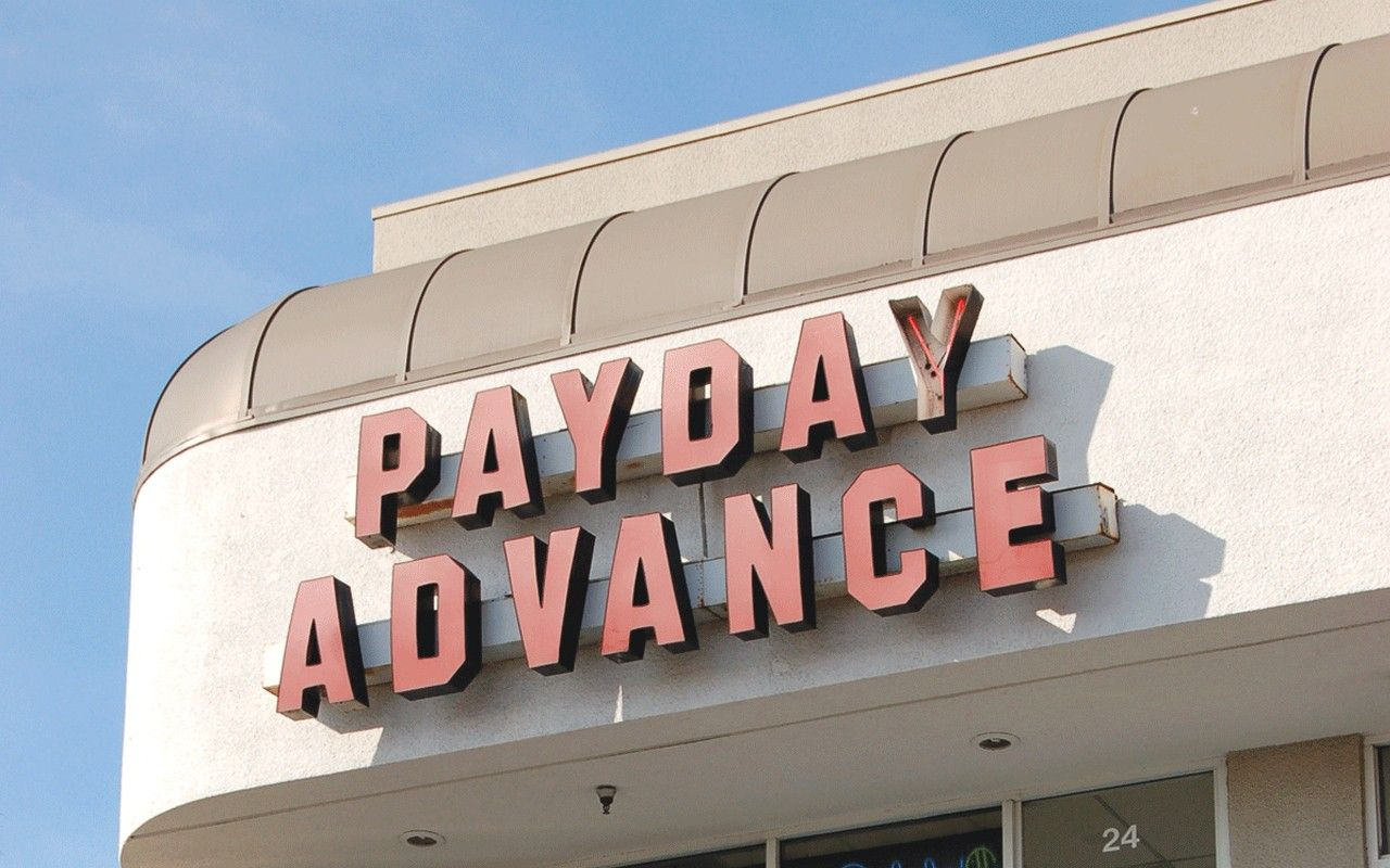 Fast cash, long headache. The truth about payday loans