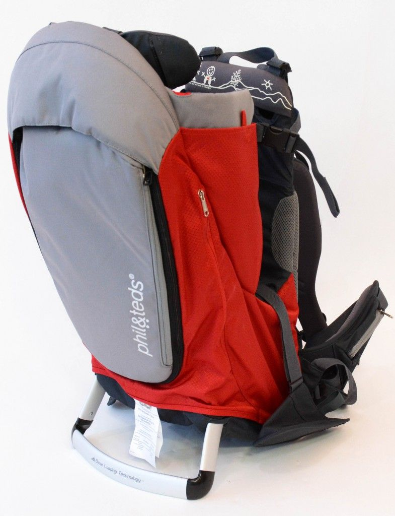 9be51b4e830 Phil and Teds Escape - winner of BabyGearLab s Editors  Choice Award ...