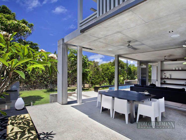 オーストラリアの豪邸のリビング 理想の家 豪邸 家