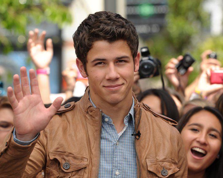Pin for Later: Nick Jonas hat sein Boyband-Image total abgestreift 2011