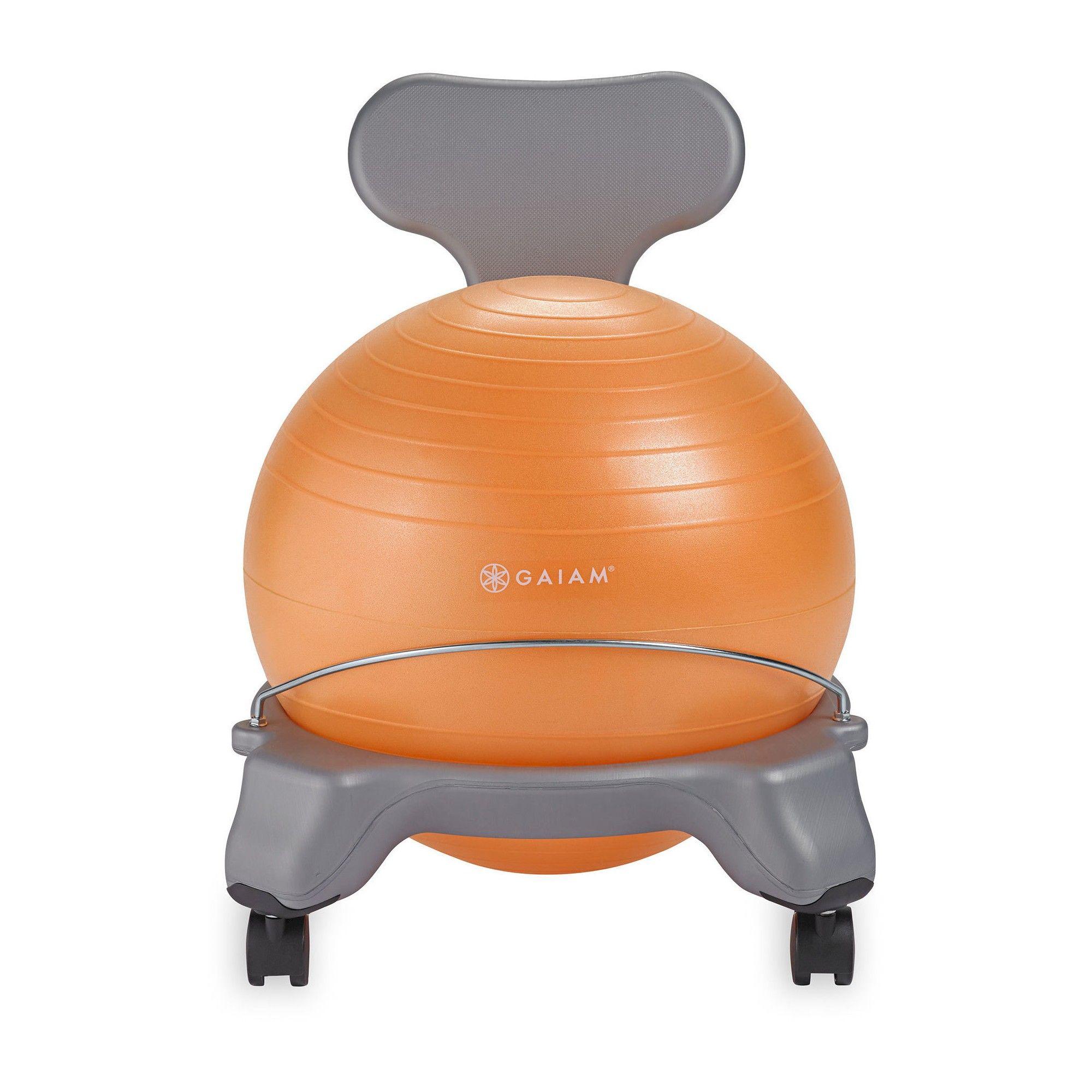 Gym Yoga Exercise Fitness Balance Ball