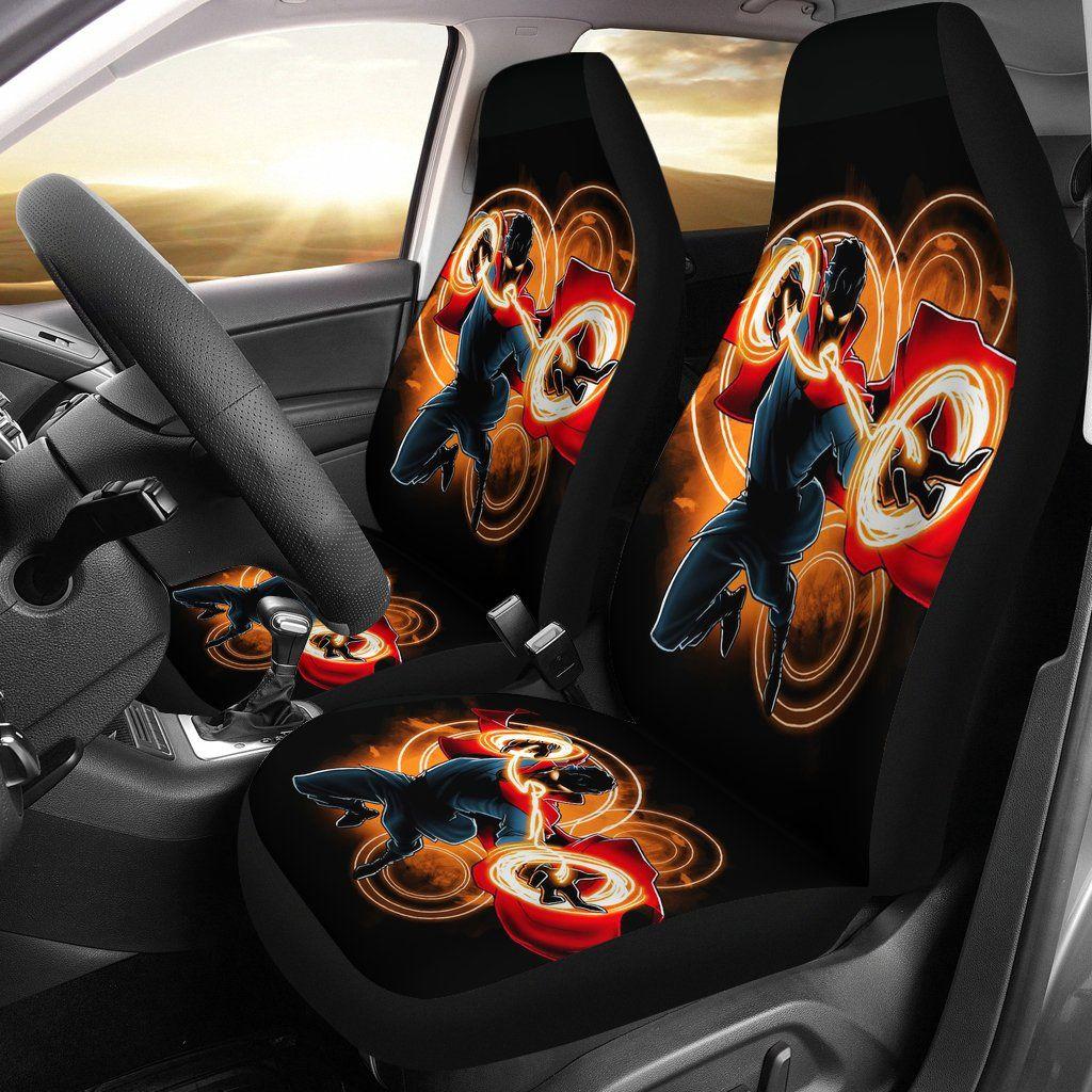 Doctor strange car seat covers 10 car seats carseat