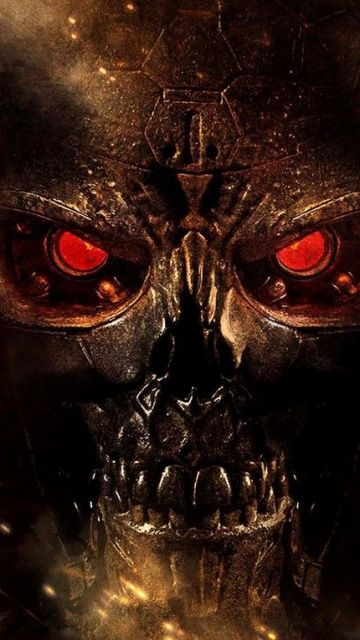 Dynamic Wallpapers For Iphone 7 Terminator Wallpaper Hd Background Download Mobile Iphone