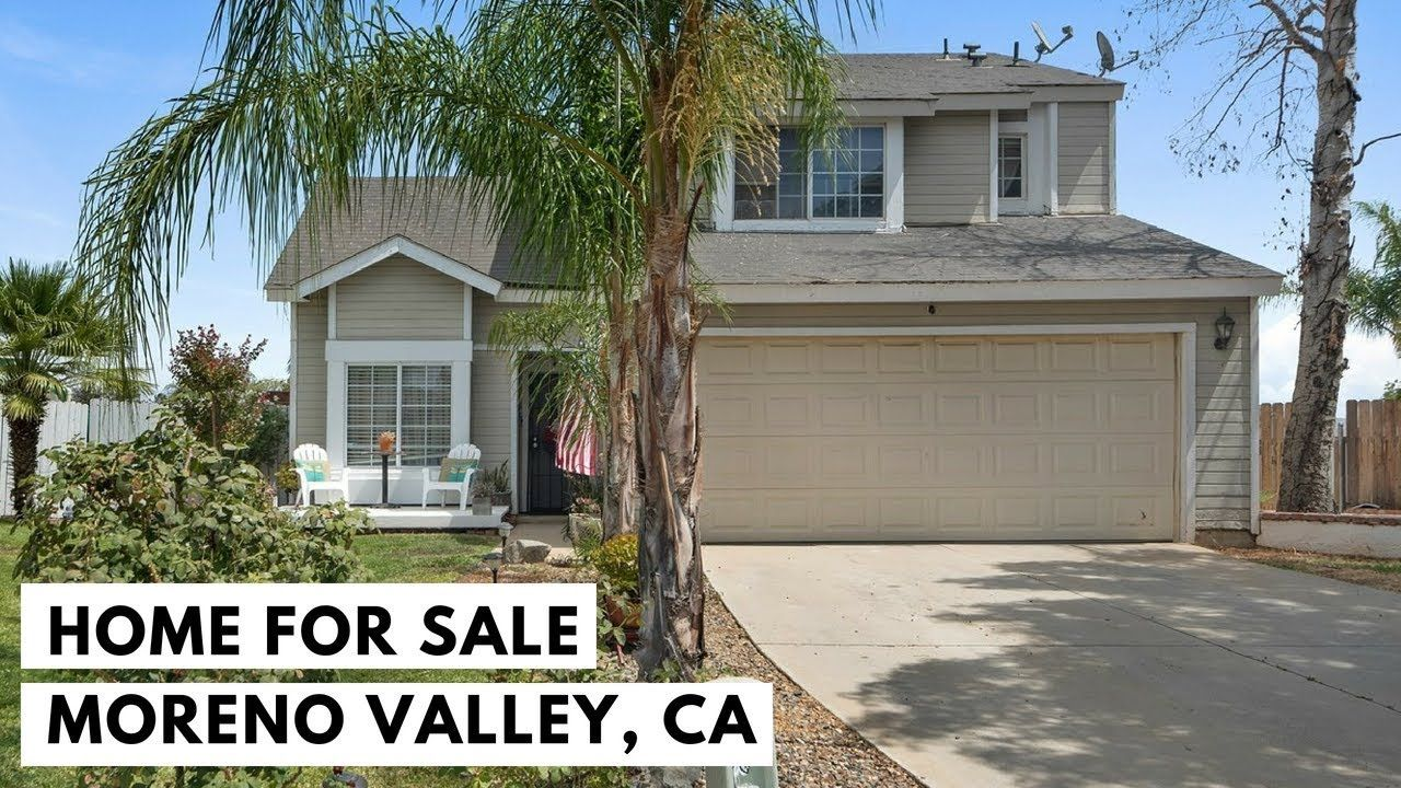 Home For Sale 11768 Liverpool Lane Moreno Valley Ca 92557 Moreno Valley Beautiful Homes House