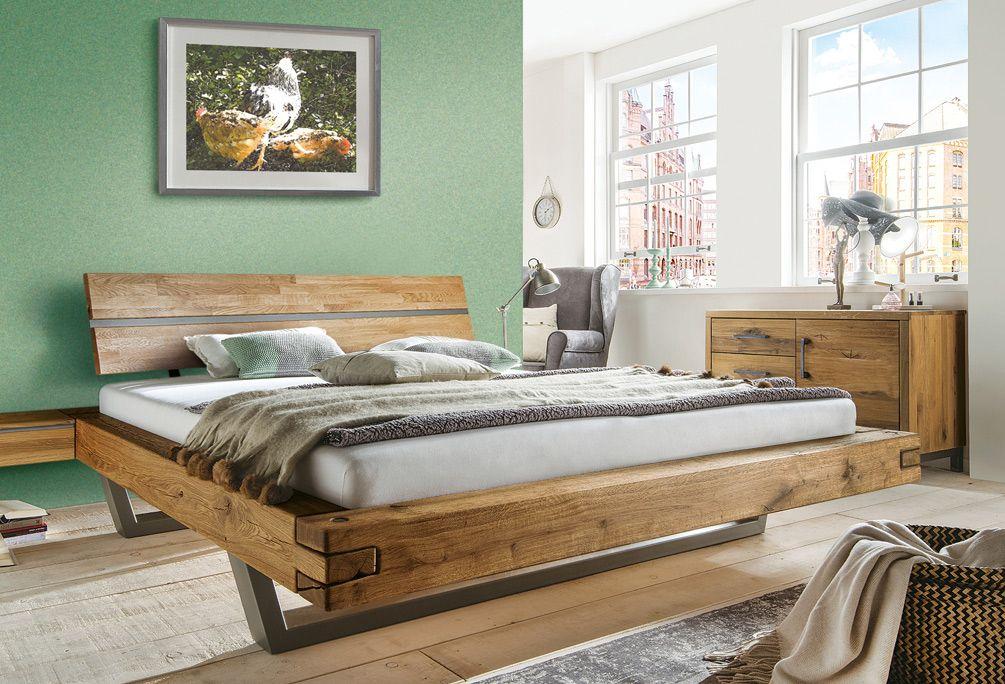 Modern und rustikal   dieses exklusive Design kennzeichnet ...