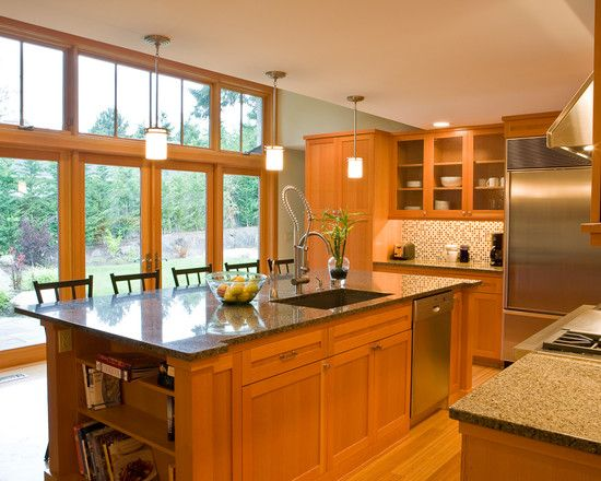 Pacific Northwest Style Design Pictures Remodel Decor And Ideas