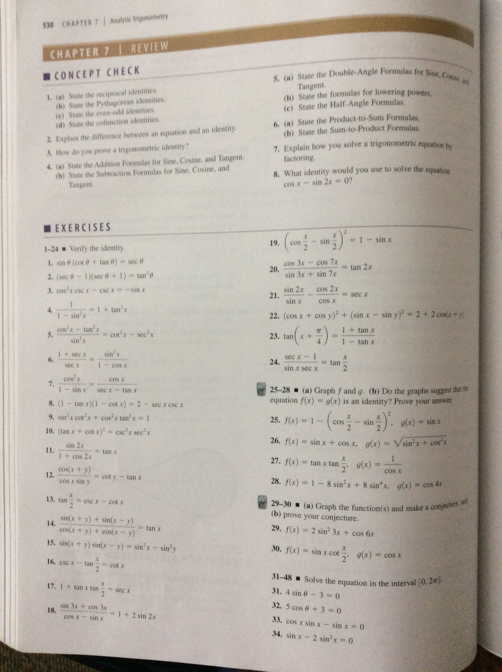 Pin By Sarah Riley On Precalculus