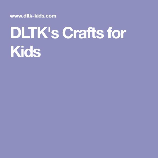 DLTK\'s Crafts for Kids | Homeschool Resource Grab Bag | Pinterest ...