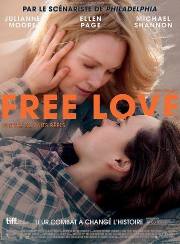 Télécharger Free Love [DVDRiP] French