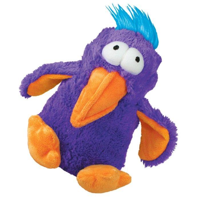 Kong Dodo Bird toys, Dog toys, Pet toys