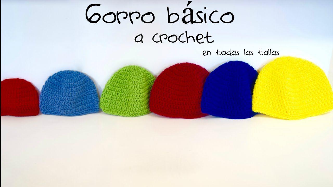 Fantástico Patrones Sombrero De Ganchillo Para Bebés Para ...