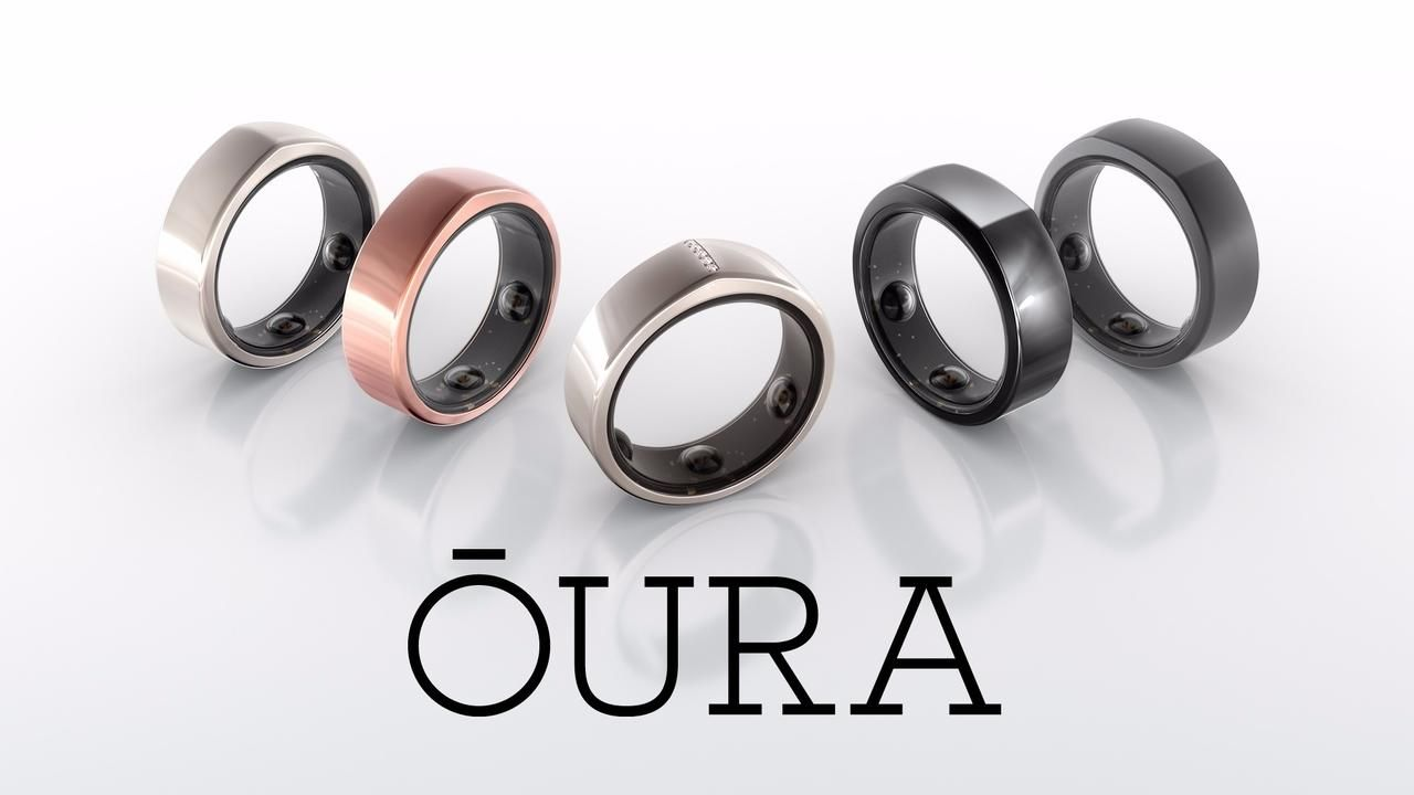 Oura Ring Review: Revolutionary New Smart Ring Continues To Impress | Smart  ring, Ring review, Sleep health