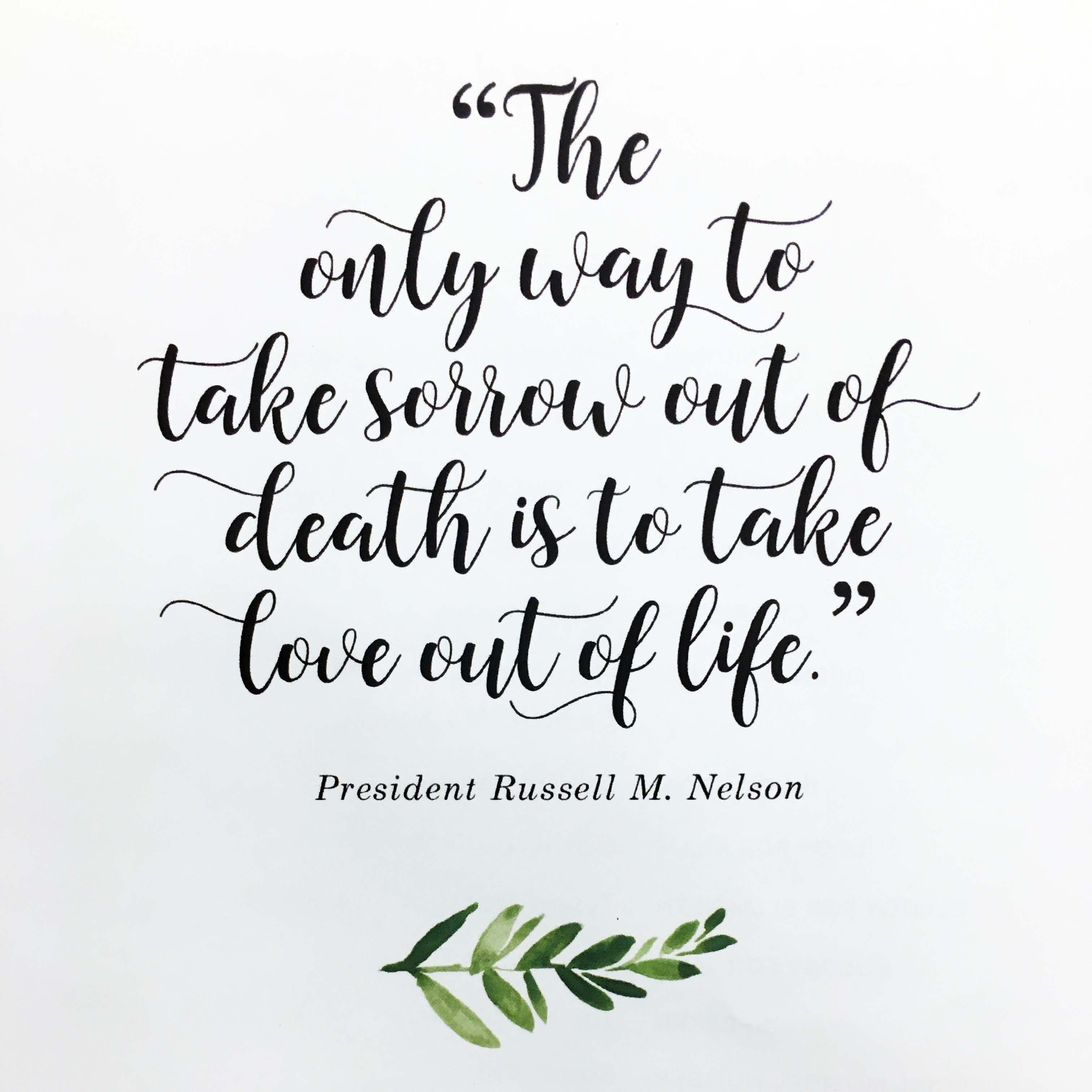 Let S Talk About Grief Creatingmaryshome Com Funny Quotes About Life Life Quotes To Live By Quotes To Live By