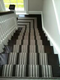Striped Stair Carpet Striped Stair Runner Hallway Carpet