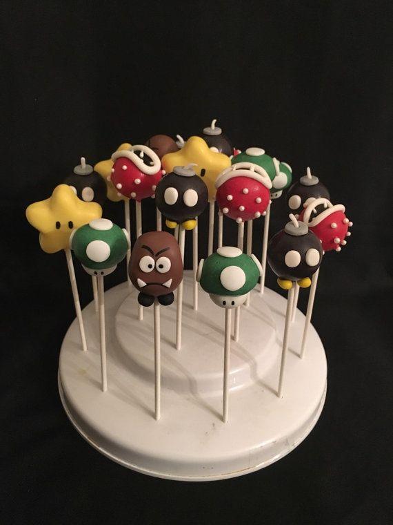 Pin En Cakes Pops