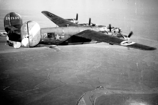 Fantastic WWII Pictures of the B-24 Witchcraft Throughout Her Career - https://www.warhistoryonline.com/military-vehicle-news/ictures-b-24-witchcraft.html