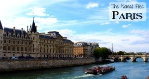 Paris tips from The Glittering-Unknown